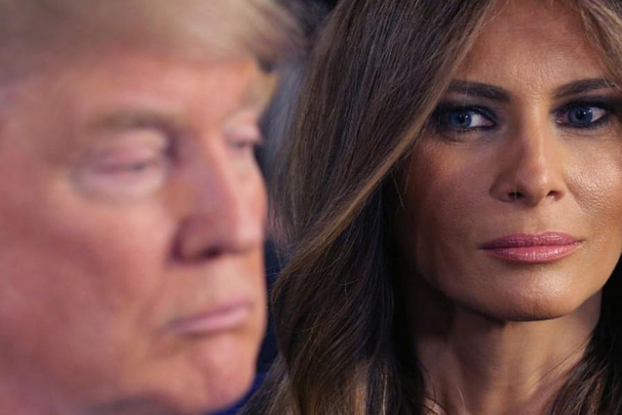 Melanija mu je opraštala: Sve ljubavnice Donalda Trampa (foto)