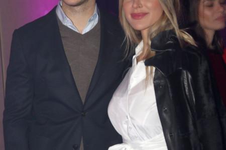 Dragana Džajić i Miloš Ivanović proslavljaju godišnjicu braka: Hvala na predivnoj godini