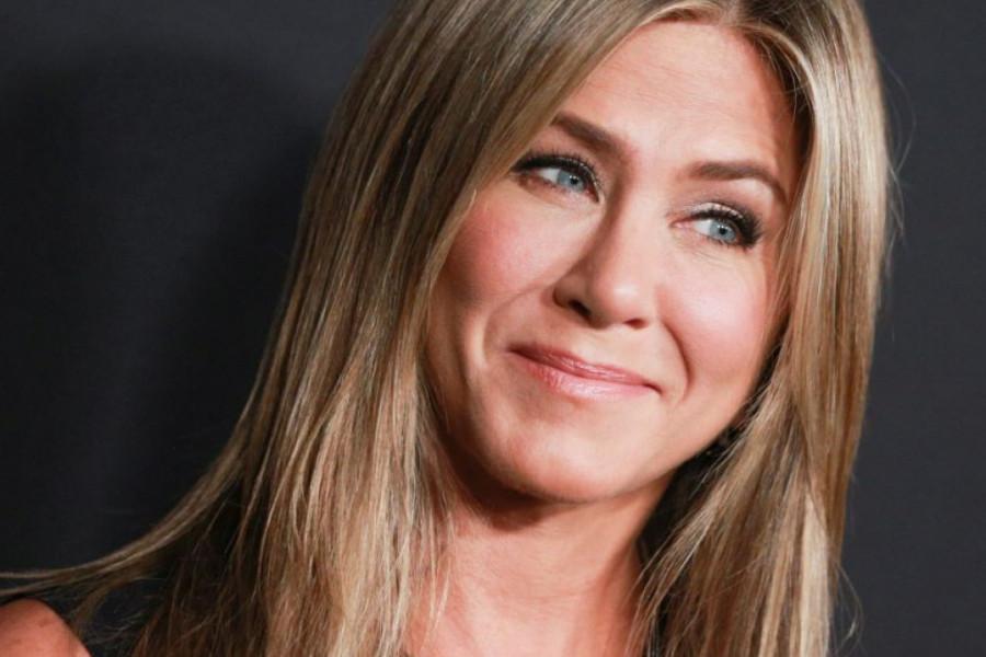 Nikad ne biste pomislili koji je omiljeni recept Dženifer Aniston