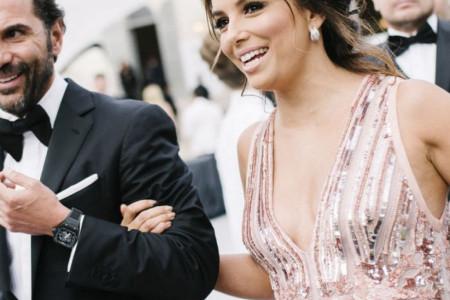 Dirljiv gest za voljenu: Kakvo je iznenađenje Evi Longoriji pripremio suprug za godišnjicu braka
