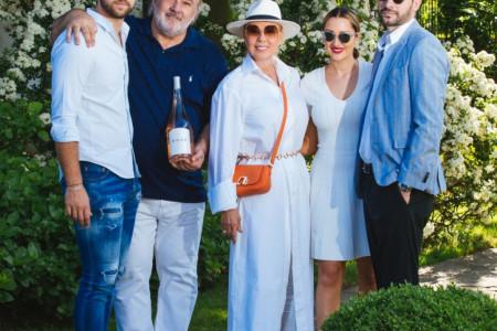 Slavlje u porodici Živojinović: Tek što je snajka stigla u dom - nova radost