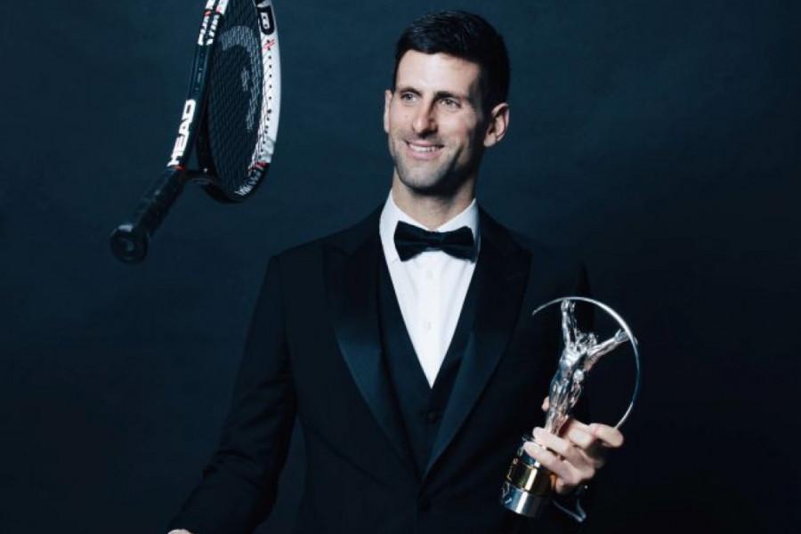 Dan kada je rođen šampion: Novak Đoković proslavlja 33. rođendan