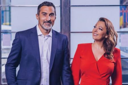 Mina i Nenad Zimonjić: Ponovo se zaljubljujemo jedno u drugo