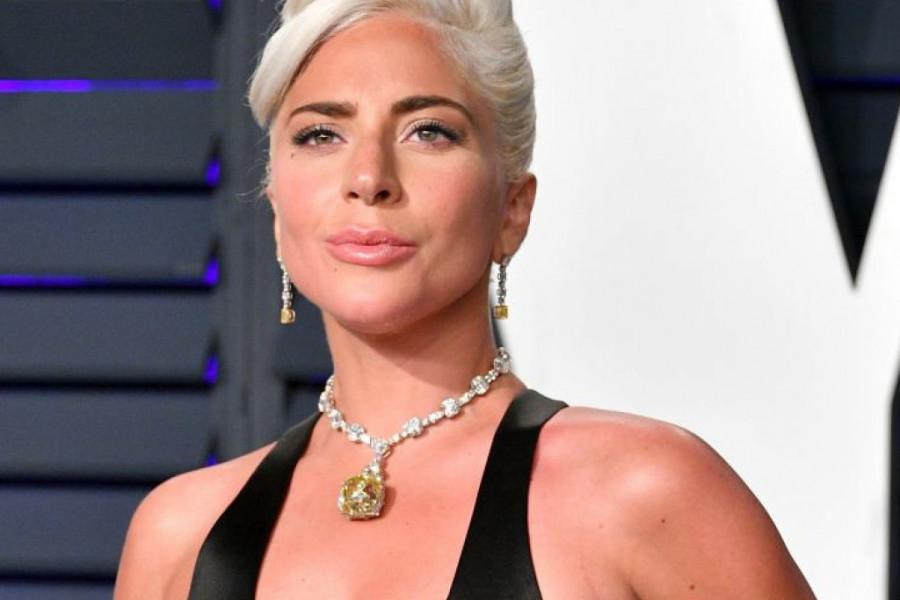 Iznenadićete se: Čime se hrani Lejdi Gaga?