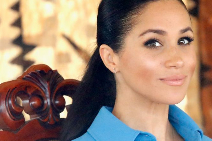 Kraljevska porodica u strahu: Šta je Megan otkrila u tajnom dnevniku