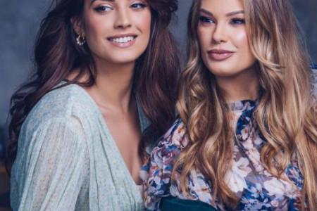 Tamara i Marina Ćosić: Vrlo smo ženstvene iako negujemo muški pristup životu