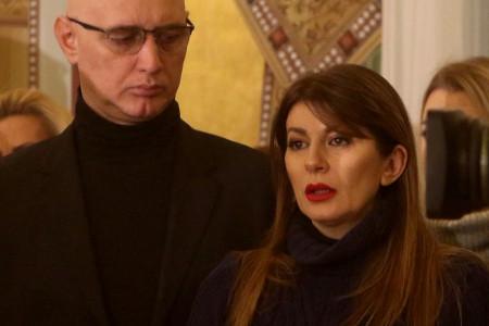 Preminula majka Viki Miljković, pevačica neutešna: Ova bol se ne može opisati