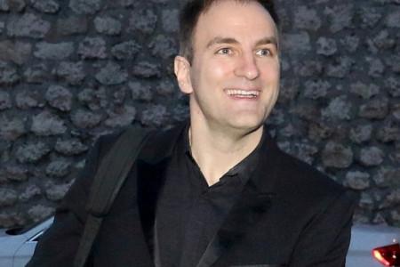 Stefan Milenković presrećan otac: Bez straha kupam i povijam Nikolu