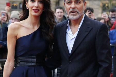 Izolacija je presudila: Džordž i Amal Kluni se razvode