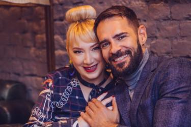Zoran Pajić i Sandra Silađev: Dve decenije ljubavi