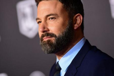 Ben Aflek: Potvrdio vezu sa kubanskom glumicom