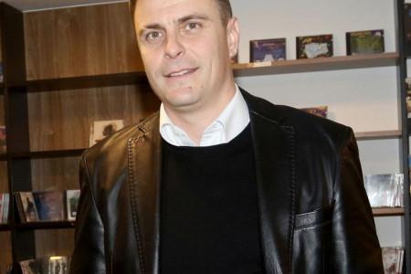 Vuk Kostić: Nepoverljiv sam i puno mi treba da nekog pustim u moju malu tvrđavu