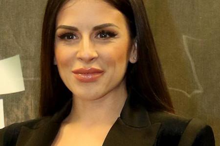 Ana Sević: Karantin me je vezao za frižider