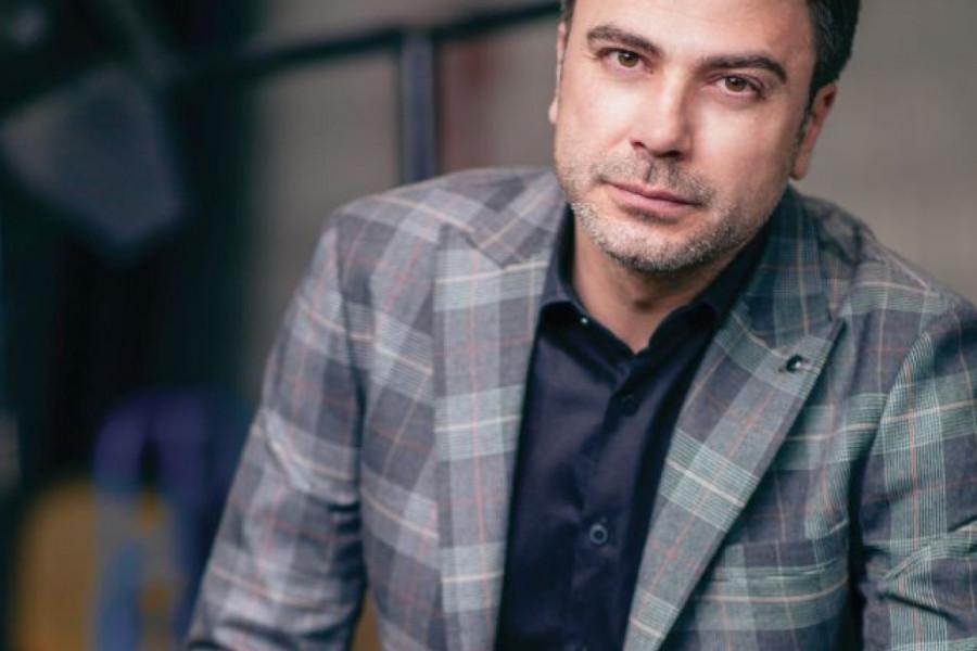"""Miki Damjanović za """"Hello!"""": Teško podnosim nepravdu"""