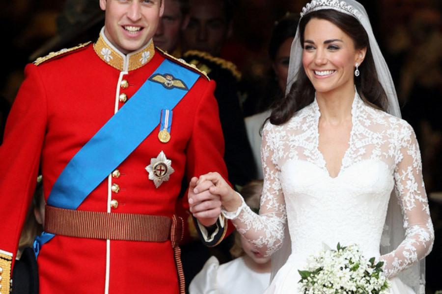 Poseban dan za princa Vilijama i vojvotkinju Kejt