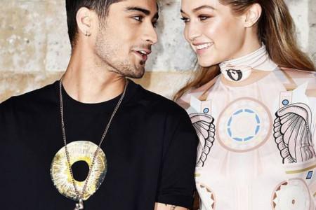 Turbulentna ljubav sa srećnim krajem: Điđi Hadid i Zejn Malik čekaju prvo dete