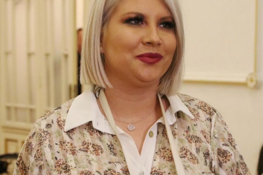 Dea Đurđević: Najteže mi pada što ne mogu sama da se okupam, obučem i jedem
