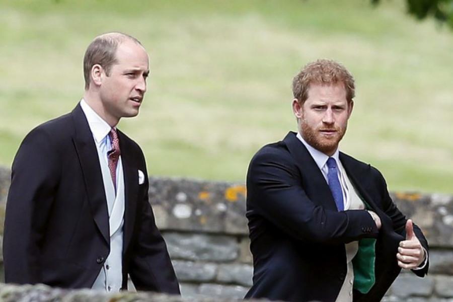 Prinčevi Vilijam i Hari u šoku: Smrt pogodila kraljevski dvor