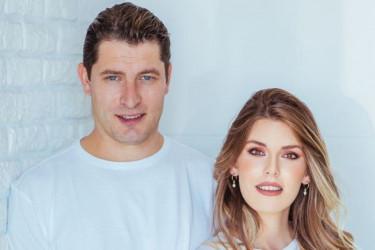 """Tamara i Petar za """"Hello!"""": O braku, deci i ulogama života"""
