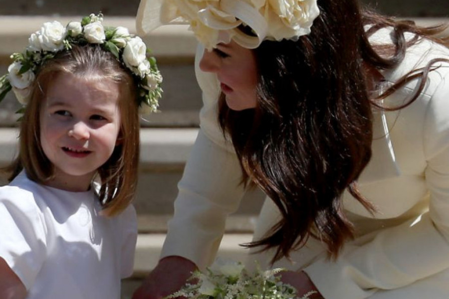 Miljenica britanske javnosti: Princeza Šarlot ponovo u centru pažnje