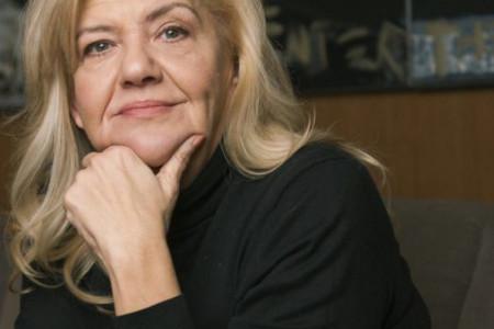 Marina Tucaković: Nova terapija utiče na krvnu sliku, ali ne i na duh, to je najbitnije