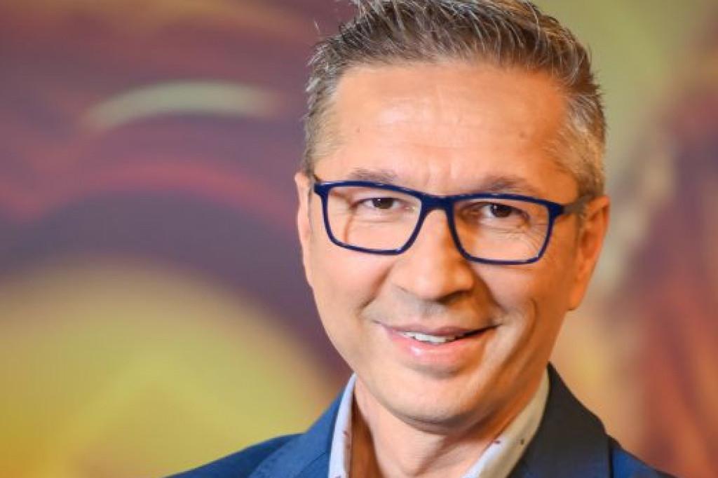 Dejan Pantelić: Partner se ne sme zapostaviti ni kada dođu deca