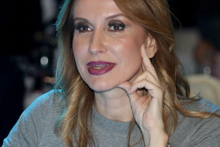 Snežana Dakić nespokojna: Umorna sam, plašim se i neću