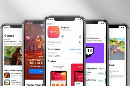 Dobra vest za mts korisnike sa Apple uređajima