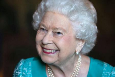 Elizabeta, srećan 94. rođendan
