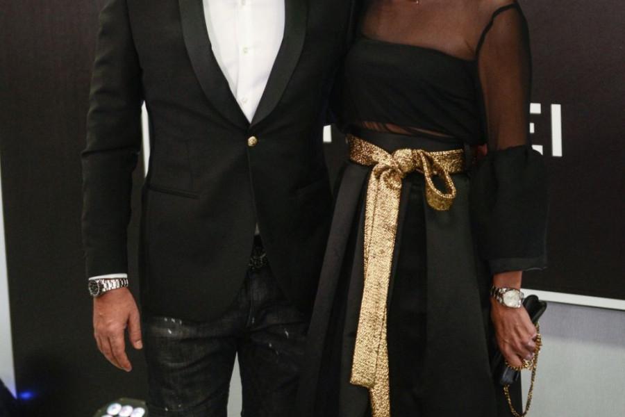 Jovana Joksimović dirljivom porukom čestitala suprugu rođendan