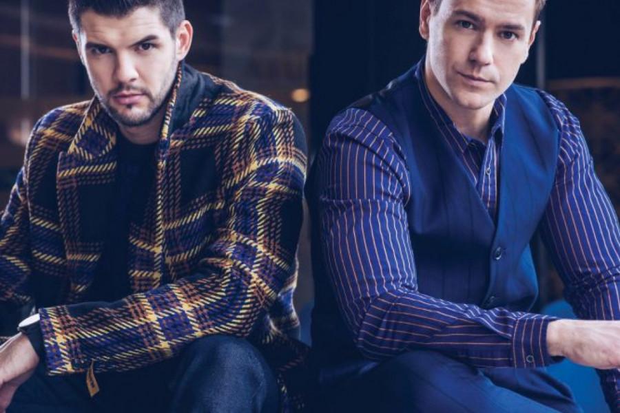 Luka Raco i Stevan Piale: Uloge koje su im promenile život