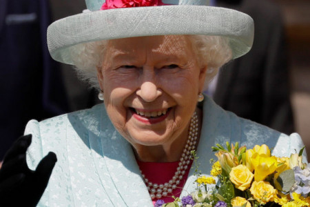 Nesvakidašnje iznenađenje za rođendan kraljice Elizabete