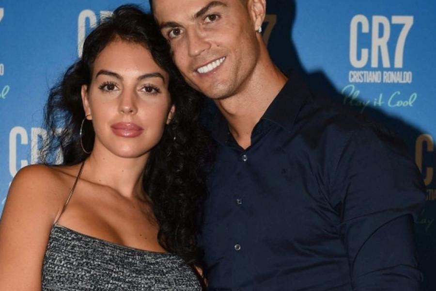 Heorhina i Ronaldo zajedno u izolaciji, ali to ih ne sprečava da rade ono što najviše vole