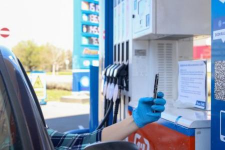 Drive.Go mobilna aplikacija: Platite gorivo bez odlaska na kasu