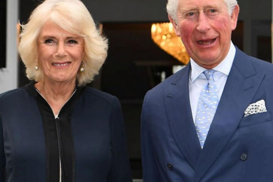 Osvanula najnovija fotografija: Princ Čarls i Kamila slave 15 godina braka