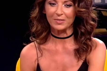 Svi se pitaju: Da li se razvodi Sanja Marinković?