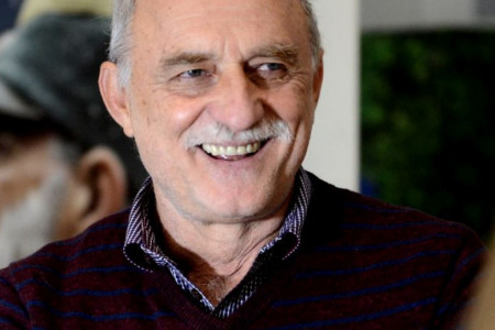 Čestitamo: Lazar Ristovski postaje deda
