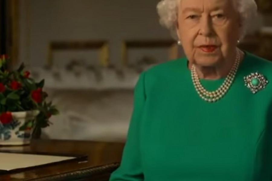 O kraljičinom obraćanju naciji i dalje se priča: Ovim je Elizabeta II oduševila Britance