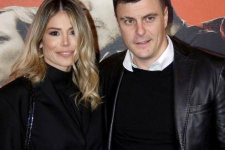 Ana Mihajlovski i Vuk Kostić raskinuli?