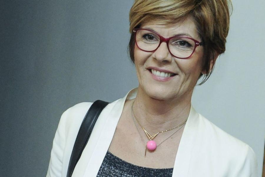 Rada Đurić napušta RTS: Uzbuđena sam, novu emisiju ću voditi iz karantina