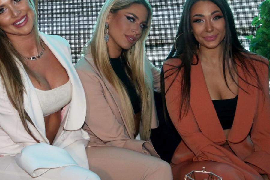 Svetske, a naše: Sanja, Ksenija i Ivana imaju lepe vesti (video)