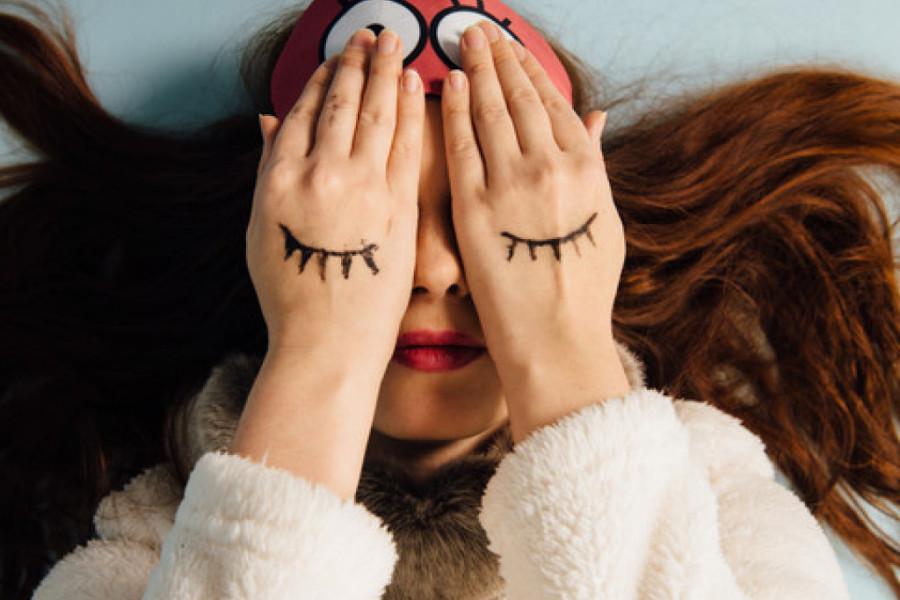 10 stvari koje treba izbegavati pre odlaska na spavanje