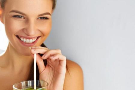 Namirnice za dobro zdravlje i duži život