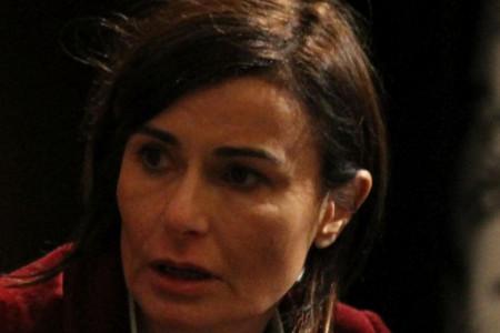Biljana Srbljanović: Kroz suze vam se izvinjavam ako sam nekog nesvesno ugrozila