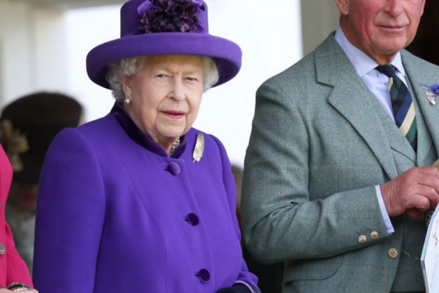 Princ Čarls pozitivan na koronavirus