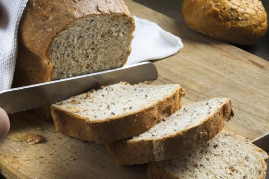 Najtraženiji recept ovih dana: Beskvasni hleb