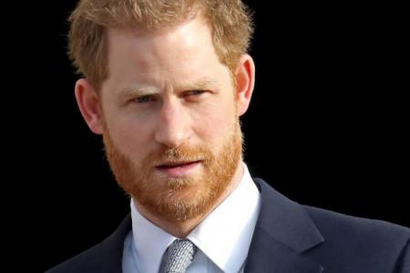 Nova teška odluka za princa Harija: Tako je najbolje za sve