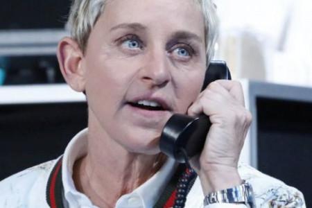 Elen Dedženeris u samoizolaciji: Volela bih da imam decu, jako mi je dosadno
