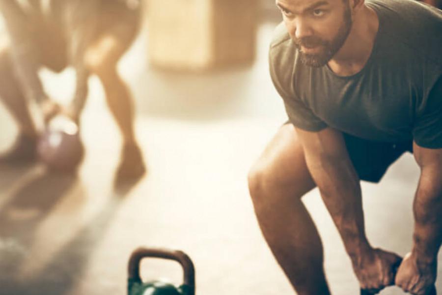 Kako pravilno disati tokom treniranja?