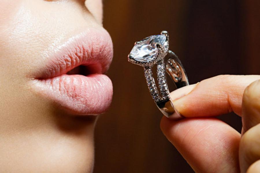 Koliko košta vereničko prstenje poznatih dama?